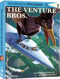 VentureBros_S5_DVD