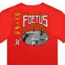 Foetus: Nail T-Shirt (Limited Edition)