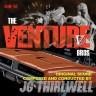 JG Thirlwell: The Venture Bros. Vol. 2